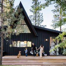 Small Picture Top 25 best Modern cabins ideas on Pinterest Small modern cabin