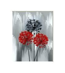 black white and red wall art black white and red wall art black white red wall  on canvas wall art black white with red umbrella 215 x 325 with black white and red wall art the fortune canvas wall art black white