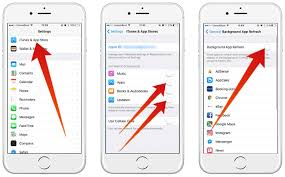 These useless files not only eat up your limited iphone 4/4s storage, but also effect ios performance. Make Iphone Faster In Seconds Using 7 Quick Tricks