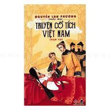 Truyện Cổ Tích Việt Nam Chọn Lọc - Truyện cổ tích - Ngụ ngôn Tác giả Nguyễn  Lan Phương