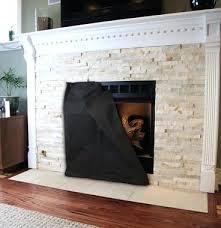 Lowes Fireplace Doors Glass Screen Spark 1530 Interior Decor Spark Fireplace