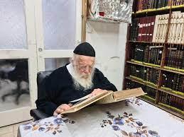 מרן שר התורה רבי חיים קנייבסקי נדבק בקורונה; מצבו טוב - כיכר השבת