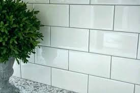 subway tile with white grout images white tile gray grout bathroom gray tile with gray grout