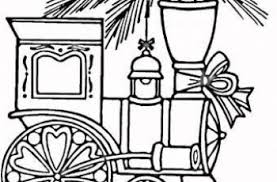 Use the download button to view the full image of christmas train coloring page printable, and download it in your computer. Train Coloring Pages Free Printable Christmas Trains Coloring Page Super Col Tsgos Com