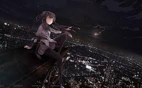 Dark Anime Wallpaper For Pc - 1920x1200 ...