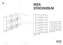 ikea stockholm cabinet assembly instructions designs
