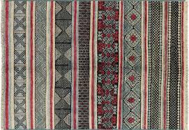 navajo design moroccan wool area rug