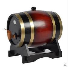 Red oak barrels oak wine barrels cask wood wooden 5 150L barrels