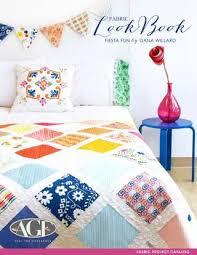 92 best LookBooks ✽ images on Pinterest | Art gallery fabrics ... & Fiesta Fun by Dana Willard Fiesta Fun Fabric Catalog Lookbook for Fiesta  Fun by Dana Willard Adamdwight.com