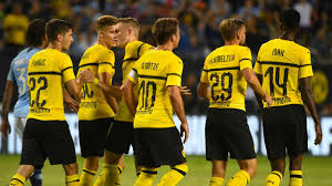 Maybe you would like to learn more about one of these? Champions League Fan Preview Borussia Dortmund Breaking The Lines