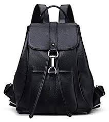 New vintage Women Real Genuine Leather ... - Amazon.com
