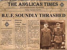 Editable Old Newspaper Template Best Photos Of Vintage Newspaper Template Old Newspaper