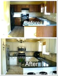 change without replacing laminate how to replace redo your ugly for under update countertops them kitchen