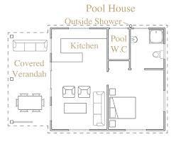 pool house plans with living quarters. Exellent Living Pool House Plans With Living Quarters Design Like This  Plan Out And Pool House Plans With Living Quarters Eyenewsentertainmentcom