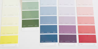 Interior Design Colour Chart 8 Popular Interior Colours And How They Affect Your Mood