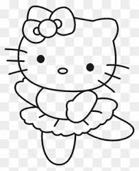 Coloring pages are learning activity for kids, this website have coloring pictures for print and color. Hello Kitty Clipart Transparent Png Clipart Images Free Download Page 5 Clipartmax