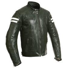 segura retro jacket