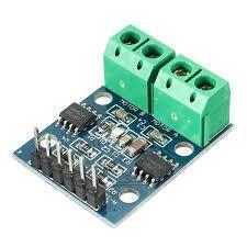 <b>L9110S H Bridge</b> Stepper Motor <b>Dual</b> DC Driver Controller Module ...