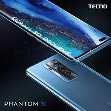 Tecno Phantom X officially confirmed ...