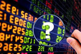 Dữ liệu hiện thời về thị trường tài chính hoa kỳ, bao gồm chỉ số chính và theo ngành và thành phần của chúng, các chứng khoán hàng đầu và chứng khoán tăng và hạ giá. Chứng Khoan Hom Nay 23 4 Ä'ay La Cac Cổ Phiếu Tá»'t Nen Mua Vao
