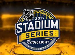 Stadium Series Heinz Field Seating Chart 2017 Coors Light Nhl Stadium Series Pittsburgh Penguins Vs