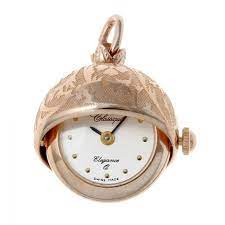 las 20mm rose gold plated swiss
