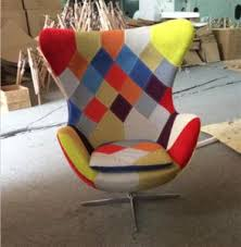 egg office chair. Modern Egg Chair /Swan With Multicolour For Home Furniture And Office