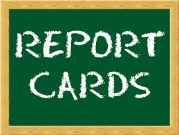Student & State Report Cards | Shasta Middle School