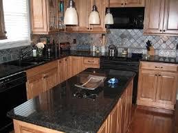 cherry cabinets black granite countertops with black granite countertops and backsplash cabinets with black cabinets with