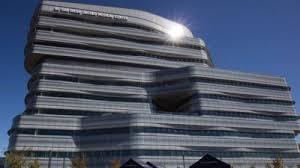 Jacobs Medical Center Set To Open Sunday Fox5sandiego Com