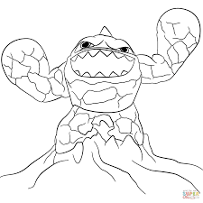 Small Picture Skylanders coloring pages Free Coloring Pages
