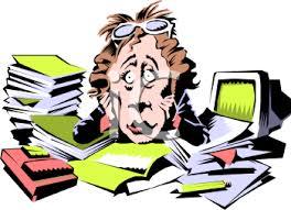 messy desk clipart. Modren Messy For Messy Desk Clipart T