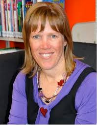 Check out our May Star Author – Sharon Holt | Christchurch Kids Blog