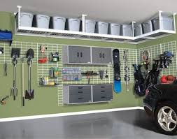 diy garage storage and organization ideas