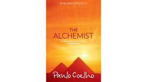 paulo coelho looks back on years of the alchemist  the alchemist by paulo coelho
