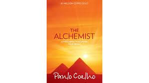paulo coelho looks back on years of the alchemist  the alchemist by paulo coelho