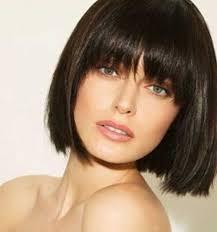 Znalezione obrazy dla zapytania fringe hair