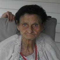 Obituary for Charlotte L Merritt