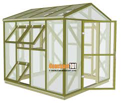 green house plans. 8x8 Greenhouse Green House Plans