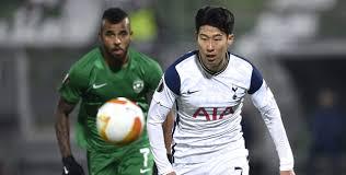 Tottenham vs Ludogorets Prediction, Betting Tips & Odds | 26/11/20