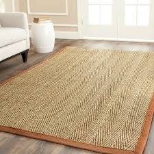 beautiful natural fiber rugs for decor flooring ideas unique safavieh natural fiber seagrass natural brown