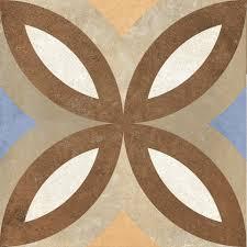 J87772 <b>Swing</b> Beige Multicolor Mix 20,3x20,3 <b>декор</b> от Ceramiche ...