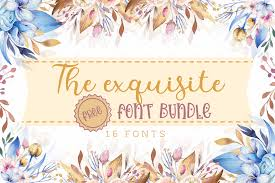 White bowling script font is a beautiful calligraphy font perfect for crafting, branding, invitation, stationery, wedding designs, social media posts, advertisements, product packaging this font is suitable for crafting, svg designs, logotype. The Exquisite Free Font Bundle Bundle Creative Fabrica
