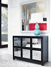 Mirror Side Tables Bedroom Mirrored Table With Drawers Silver Mirrored Glass Bedroom 3drawer