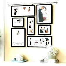 picture frames wall set wall picture frames set wall picture frames gallery wall frames set wonderful picture frames wall
