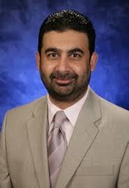 M. Ahmad Hameed, MD - hameedahmad