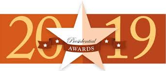 Presidential Employee Excellence In Service Awards Ut