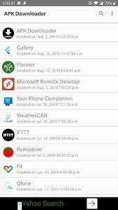 APK Generator für Android - APK herunterladen