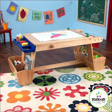 fancy deluxe art master desk for house design full size of kids craft table student with
