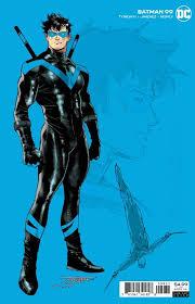 """BATMAN #99 Preview: Dick Grayson Joins """"Joker War"""""""